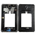 Samsung Middenbehuizing T365 Galaxy Tab Active 8.0, Zwart, GH96-07861A