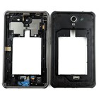 Samsung Mittel Gehäuse T365 Galaxy Tab Active 8.0, Schwarz, GH96-07861A