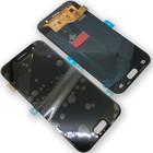 Samsung LCD Display Module A520F Galaxy A5 2017, Black, GH97-19733A