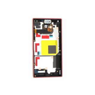 Sony Xperia Z5 Compact E5803 LCD Display Modul, Coral, 1297-3734