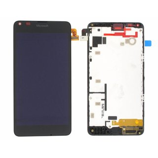 Microsoft Lumia 640 LCD Display Module, 00813P8