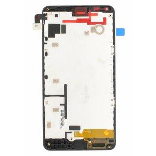 Microsoft Lumia 640 LCD Display Modul, 00813P8