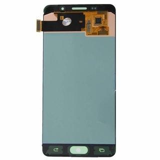 Samsung A510F Galaxy A5 2016 LCD Display Modul, Weiß, GH97-18250A