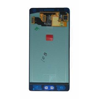 Samsung A500F Galaxy A5 LCD Display Modul, Weiß, GH97-16679A