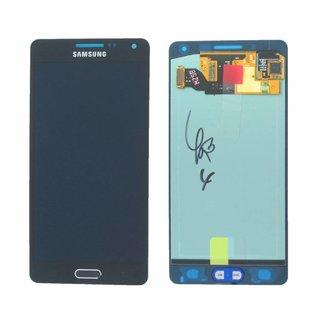 Samsung A500F Galaxy A5 LCD Display Modul, Schwarz, GH97-16679B
