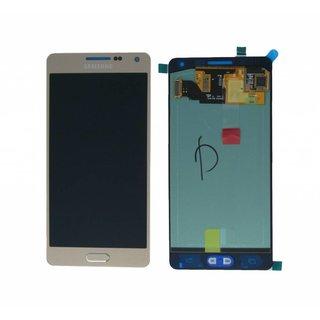 Samsung A500F Galaxy A5 Lcd Display Module, Goud, GH97-16679F