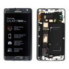 Samsung LCD Display Modul N915F Galaxy Note Edge, Schwarz, GH97-16636A
