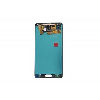 Samsung N910F Galaxy Note 4 Lcd Display Module, Wit, GH97-16565A