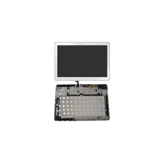 Samsung Galaxy Note Pro 12.2 LTE P905 LCD Display Module, White, GH97-15509B