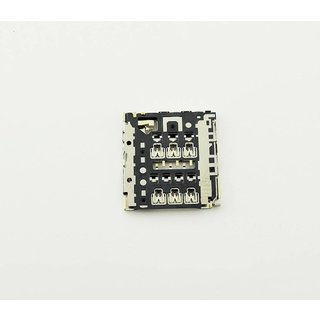 Huawei Ascend P6 Simkaartlezer