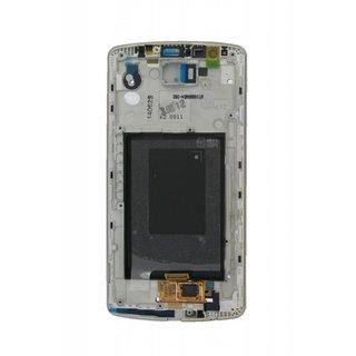 LG D855 G3 LCD Display Module, Gold, ACQ87190303