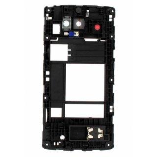 LG H320 Leon Mittel Gehäuse, Schwarz, ACQ87807622