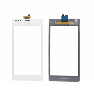 Sony Xperia M C1905 Touchscreen Display, Wit, 35031020Z00