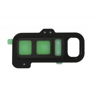 Samsung N950F Galaxy Note 8 Camera Ring Cover, Excl. Camera & flashlight Lens / Glass, GH98-41936A