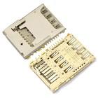 LG Simkaartlezer G3 D855 incl. Geheugenkaartlezer Connector, EAG63310801
