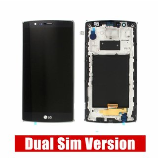 LG H818 G4 Dual Lcd Display Module, ACQ88344101