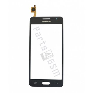 Samsung G530F Galaxy Grand Prime Touchscreen Display, Grijs, GH96-07760B