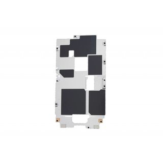 Sony Xperia XZ1 Compact G8441 Houder, Cover / Shielding Lid For LCD Display, 1307-7391