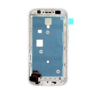 Motorola Moto E LCD Display Module, White