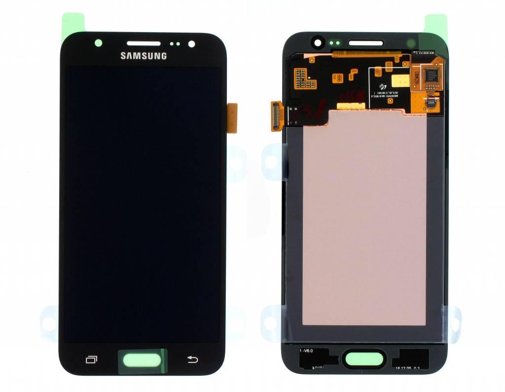 Samsung Lcd Display Module J500F Galaxy J5, Zwart, GH97-17667B