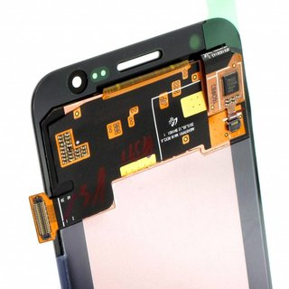Samsung J500F Galaxy J5 Lcd Display Module, Wit, GH97-17667A
