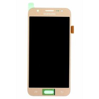 Samsung J500F Galaxy J5 Lcd Display Module, Goud, GH97-17667C