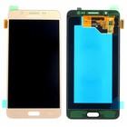 Samsung LCD Display Modul J510F Galaxy J5 2016, Gold, GH97-18792A;GH97-19466A;GH97-18962A