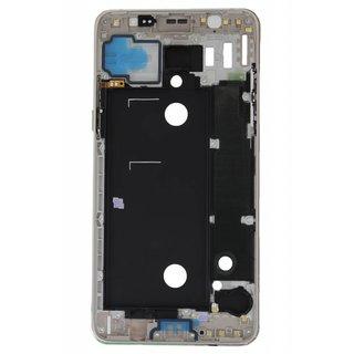 Samsung J510F Galaxy J5 2016 Front Cover Rahmen, Gold, GH98-39541A