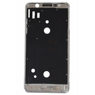 Samsung J510F Galaxy J5 2016 Front Cover Frame, Gold, GH98-39541A