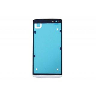 LG H320 Leon Front Cover Frame, Wit, ACQ87928201