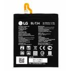 LG Battery, BL-T34, 3300mAh, EAC63538901;EAC63538921