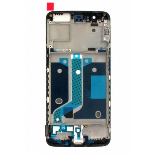 OnePlus A5000 OnePlus 5 LCD Display Module, Black, ONEPLUS5-LCD-BL