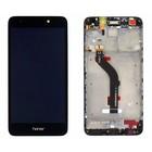 Huawei LCD Display Modul Honor 7 Lite Dual Sim (NEM-L51), Grau, 02350SYQ