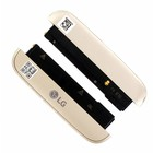 LG Abdeckung Unten H850 G5, Gold, ACQ88888084