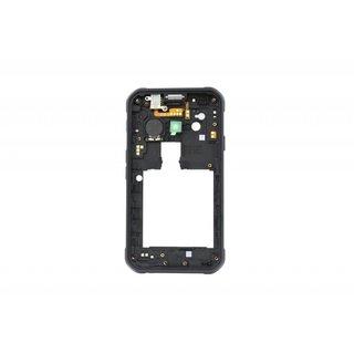 Samsung G388FGalaxyXcover3 Middenbehuizing, GH98-36178A