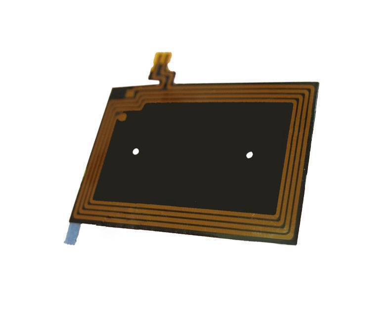 Huawei Antennen Modul NFC  P8 Lite (ALE-L21), Schwarz, 27162331