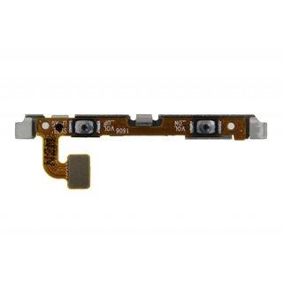 Samsung G935F Galaxy S7 Edge Laut/Leise Flexkabel, GH96-09506A