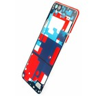 Huawei Achter Cover Frame Honor 8 (FRD-L09), Wit, 51661CAT