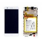 Huawei Lcd Display Module Y6II (CAM-L21), Wit, 02350VRS