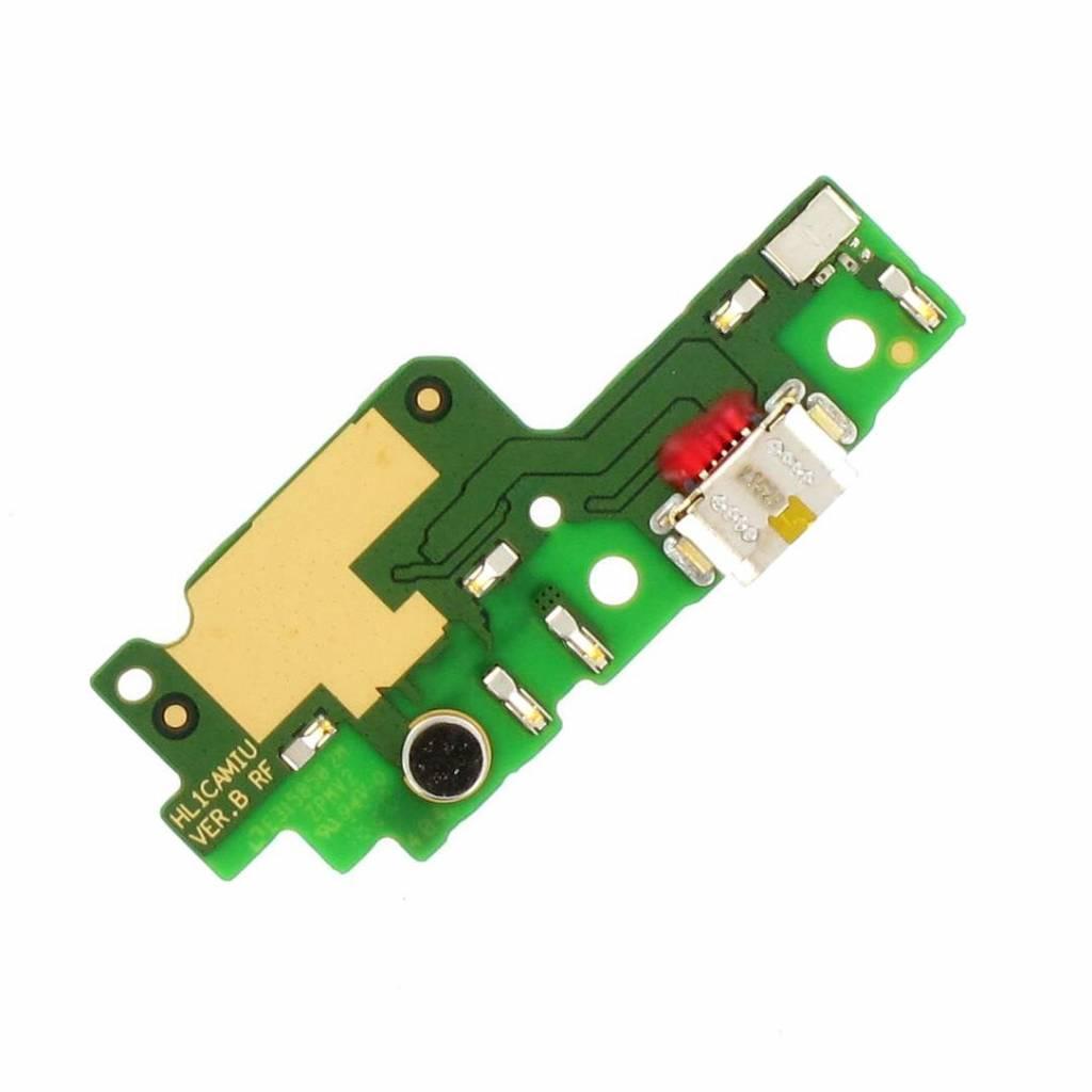 Huawei USB Board Y6II (CAM-L21), 02350VNN