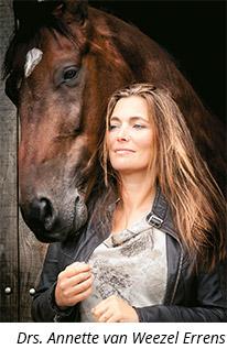 Annette van Weezel Errens