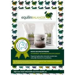 Overige producten Equilin folder
