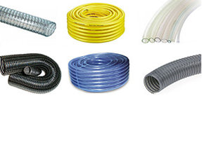 PVC slangen