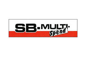 SB Multi-Spend slangklem band