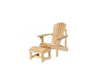 De Bear Chair Original