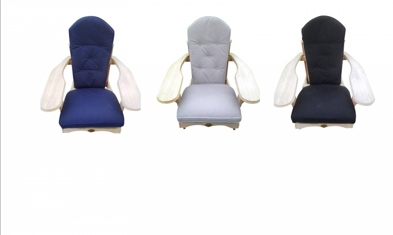 Bear Chair kussens