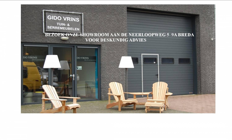 showroom Neerloopweg
