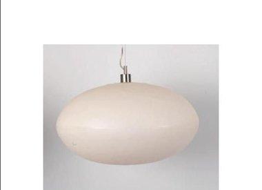 POD Bubble design hanglampen kunststof van gerecycled kunsstof