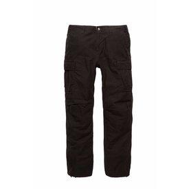 Vintage Industries Reydon bdu premium pant Off black