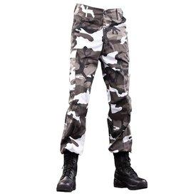 BDU Urban Camouflage carnavalskleding legerbroek